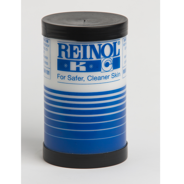 Reinol K Hand cleaner - Reinol NZ Ltd.