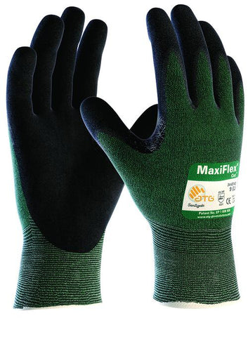 MaxiFlex Cut 3 Open Back - Reinol NZ Ltd.