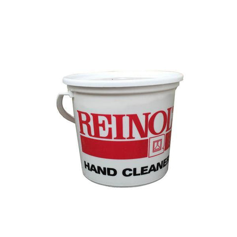 Reinol Original Hand Cleaner - 2L Tub - Reinol NZ Ltd.
