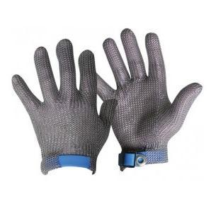 Chain Mesh Glove With Strap - Reinol NZ Ltd.