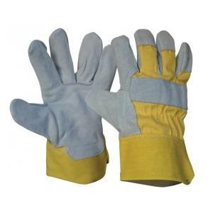 Armour Leather Work Glove - Reinol NZ Ltd.