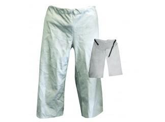 Armour Leather Welding Pant - Reinol NZ Ltd.