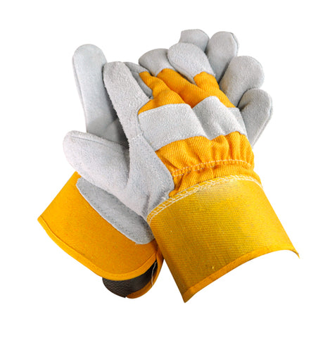 TGC Industrial Rigger Glove - 1 Pair - Reinol NZ Ltd.