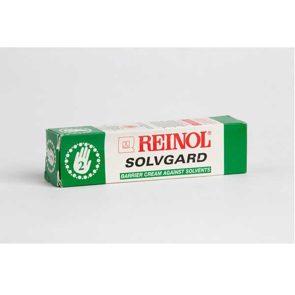Reinol Solvgard Barrier Cream -Tube - 50ml - Reinol NZ Ltd.