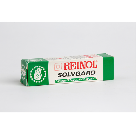 Solvgard Barrier Cream - Reinol NZ LTD.