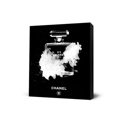 Chanel Bottle Invert