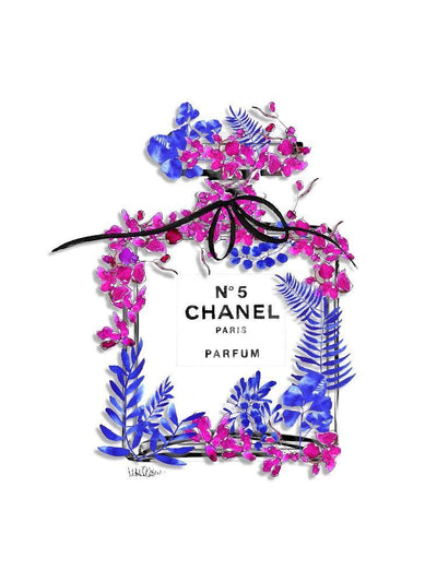 Chanel Botanical