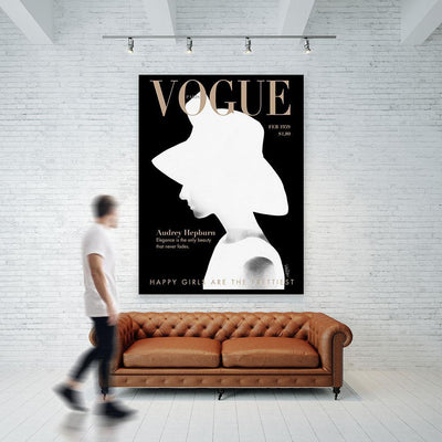 Audrey Vogue