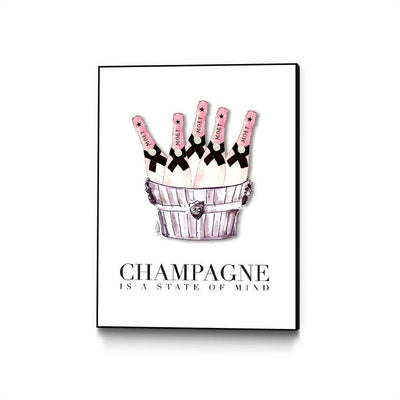 Champagne is a State of Mind
