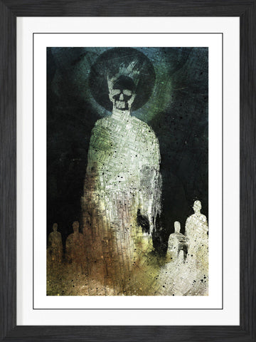 The Dead Walk [SOLD OUT]