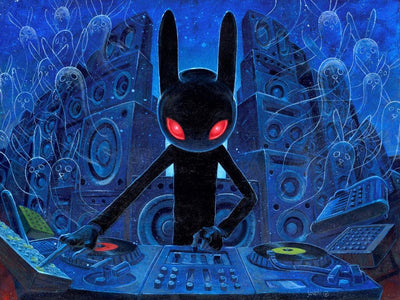 DJ BlackRabbit