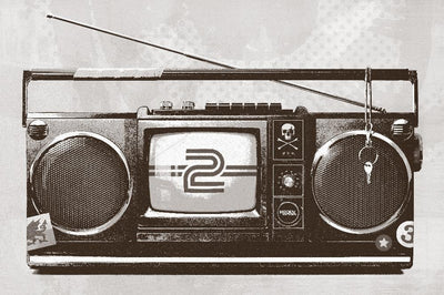 Stereo Broadcast