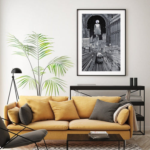 Guest From The Future