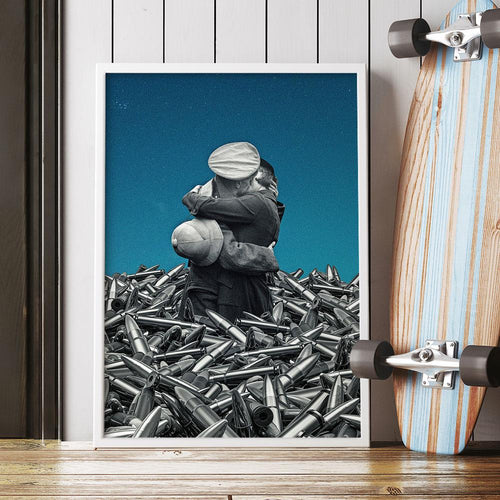 Morning After The War
