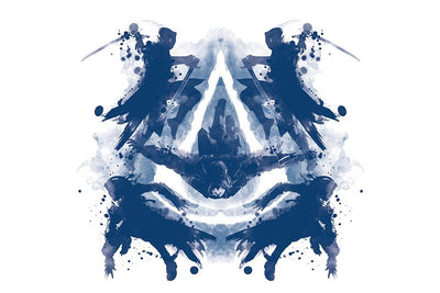 Assassins Creed Inkblot III