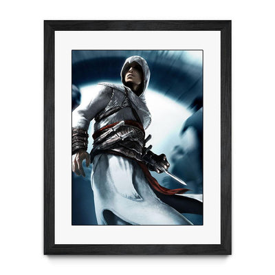 Altair I