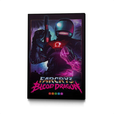 Blood Dragon 4