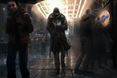 Aiden Pearce 1