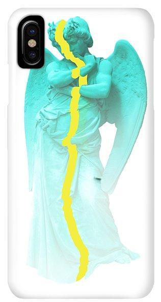 Angel - Phone Case