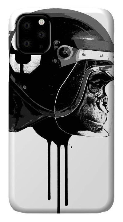 Ape Riot - Phone Case