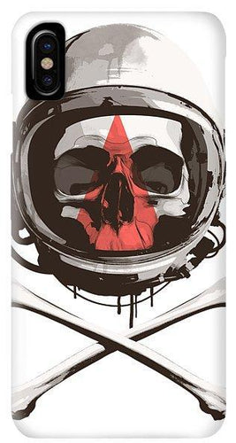Crossbones - Phone Case