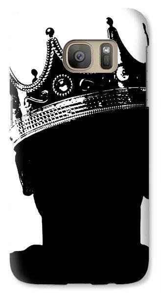 Death Of The King - Phone Case