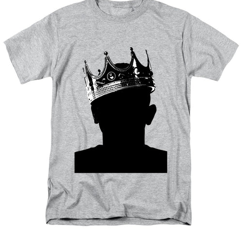 Death Of The King - Unisex T-Shirt