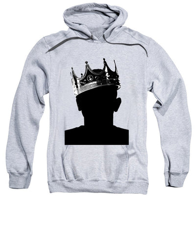 Death Of The King - Hoodie