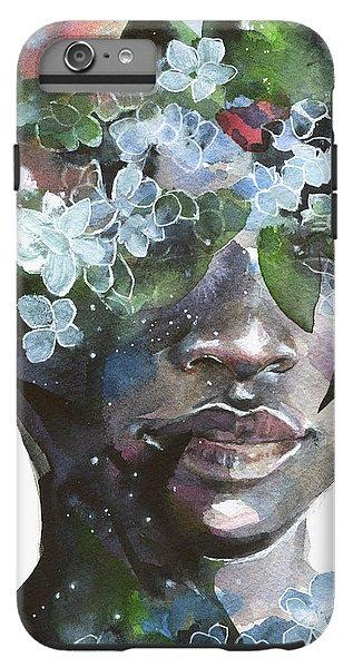 Garden II - Phone Case