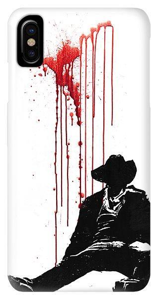 Knockin' On Heaven's Door - Phone Case