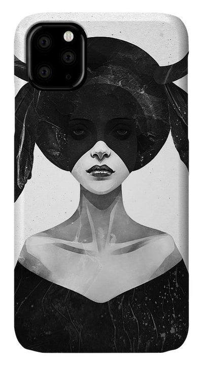 Mound II - Phone Case