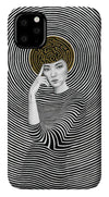 Ottavia - Phone Case