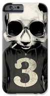 Panda No.3 - Phone Case