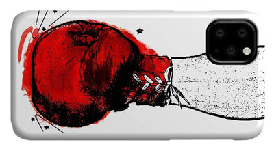 Pow - Phone Case