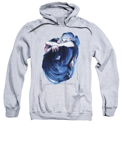 The Noise Of The Sea - Hoodie