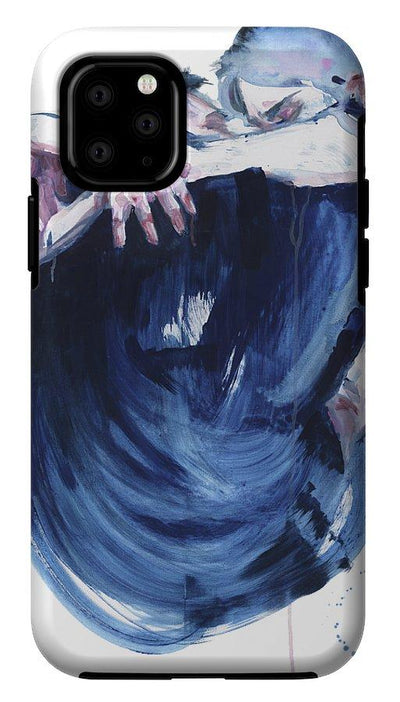 The Noice Of The Sea - Phone Case