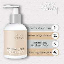 Best Cleanser For Oily Skin