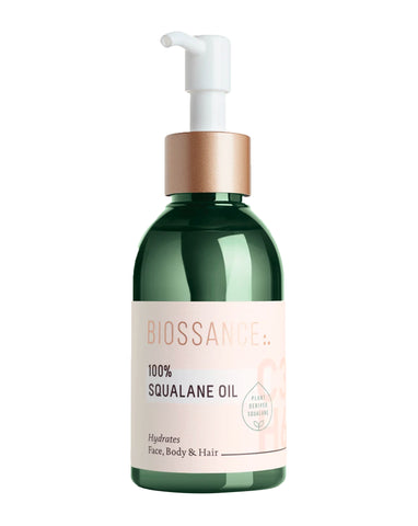 Advantages of Squalane Oil for Your Face