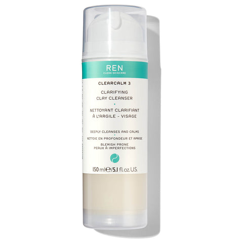 """Best Cleansers For """"Combination"""" Skin"""