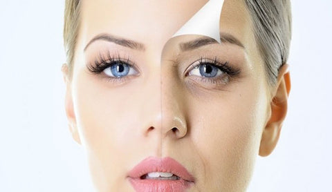 How to delay aging signs naturally