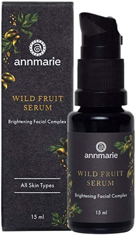 Annmarie wild fruit Facial Serum