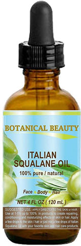 Squalane Oil for Acne