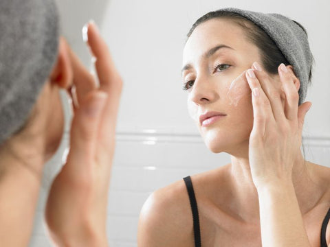 Top 5 Ingredients To Look For In Anti-Aging