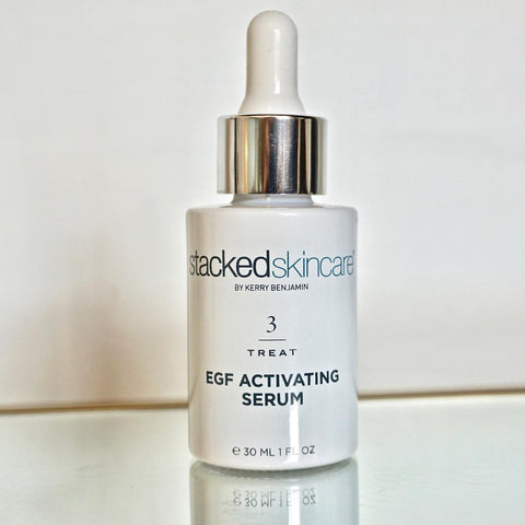 Top EGF serum brands
