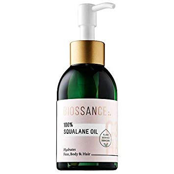 Top Squalane Oil Brands