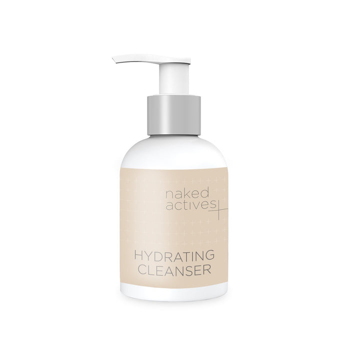 Buy Facial Cleanser Online - Naked Actives