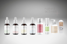 Load image into Gallery viewer, Naked Actives Hydrating Cleanser