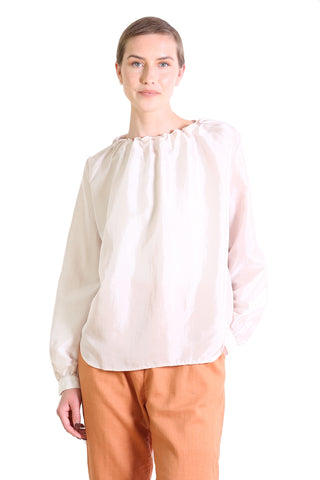 Da Vinci Blouse Cream