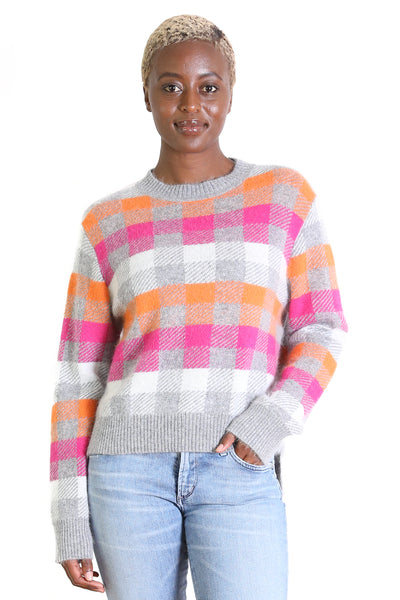 Brooklyn Sweater Pink