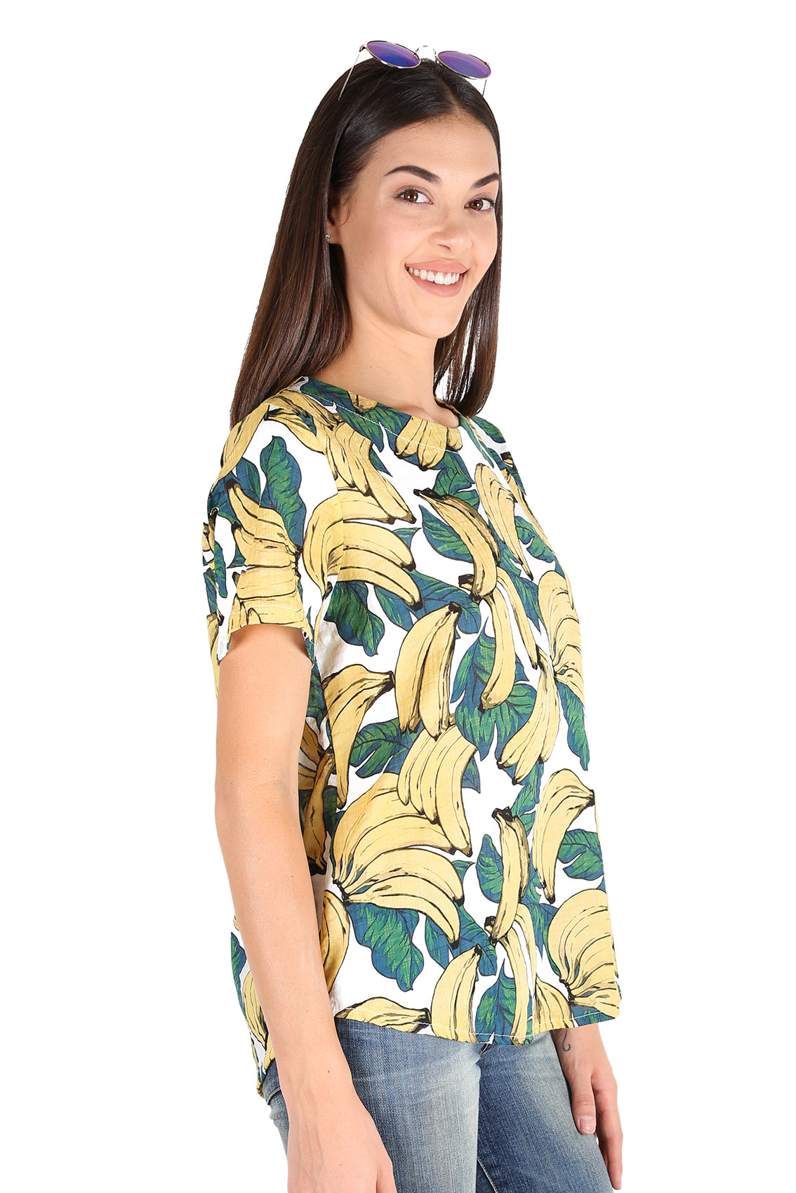 Bananarama  Seer Top